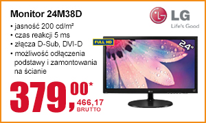 Monitor 24M38D