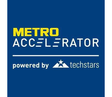 METRO Accelerator powered by Techstars