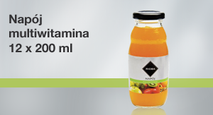 Rioba napój multiwitamina 200 ml
