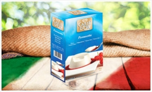 Carte d'Or Pannacotta Cream 800g w ofercie MAKRO