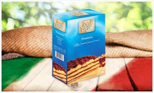 Carte d'Or Tiramisu Cream 540g w ofercie MAKRO