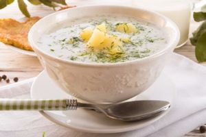 soup-dill